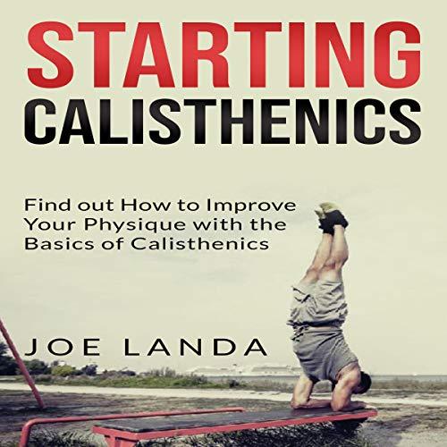 Starting Calisthenics Titelbild