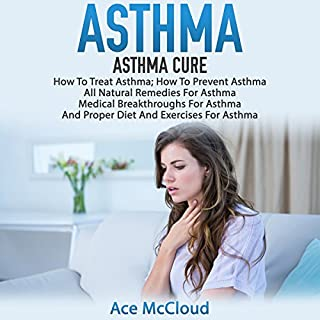 Asthma Cure cover art
