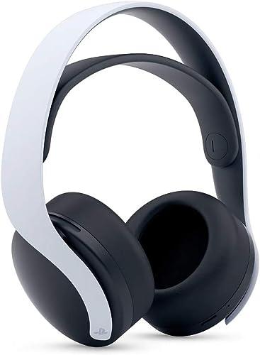 Casque-micro sans fil Pulse 3D pour PlayStation 5, Audio 3D, 12h d'autonomie, Bluetooth, Compatible avec PS5, Couleur...