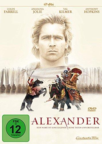 Alexander (Single Disc)