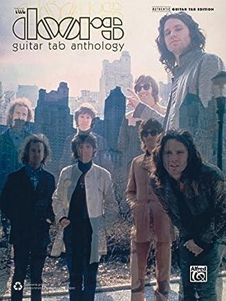 The Doors Guitar Tab Anthology [Lingua inglese]