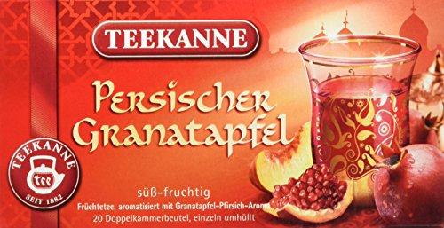Teekanne Persischer Granatapfel (45 g)