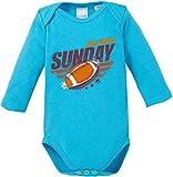EZYshirt® Any Damn Sunday |ý American Football | NFL | Baby Body Langarm Bio Baumwolle