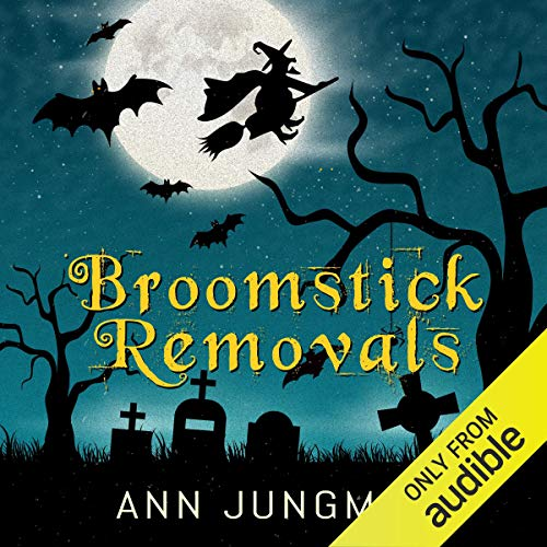 Broomstick Removals cover art