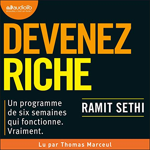 Devenez riche: I Will Teach You to Be Rich - Un programme de