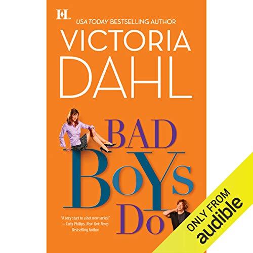 Bad Boys Do audiobook cover art