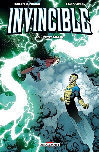 Invincible T15: Petit malin