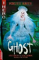 EDGE: I HERO: Monster Hunter: Ghost