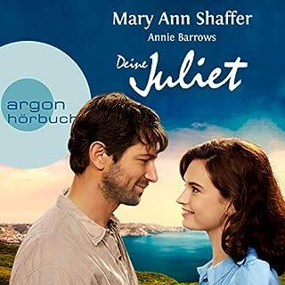 Deine Juliet Titelbild