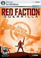 Red Faction Guerrilla (輸入版)