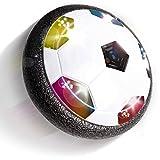 GILOBABY 2020 Fußball Spiel Kinder Spielzeug die erstaunliche Hover Ball Kinder Sport Spielzeug Training Fußball für Indoor oder Outdoor mit Eltern Spiel