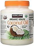 Organic Coconut Oils