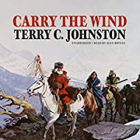 Carry the Wind (Titus Bass)