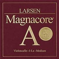 LARSEN MAGNACORE ARIOSO Cuerda 1ェ A (LA) Violoncello Medium 4/4
