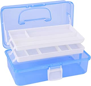 Best small plastic container crafts Reviews