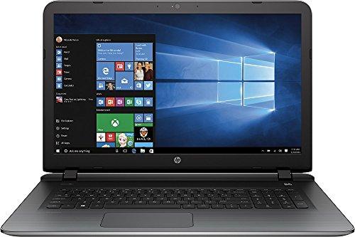 HP Pavilion 17-g192dx - 17.3' HD+ - Core i5-5200U up to 2.7Ghz - 8GB Memory - 1TB HDD