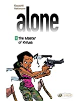 Alone 2: The Master of Knives