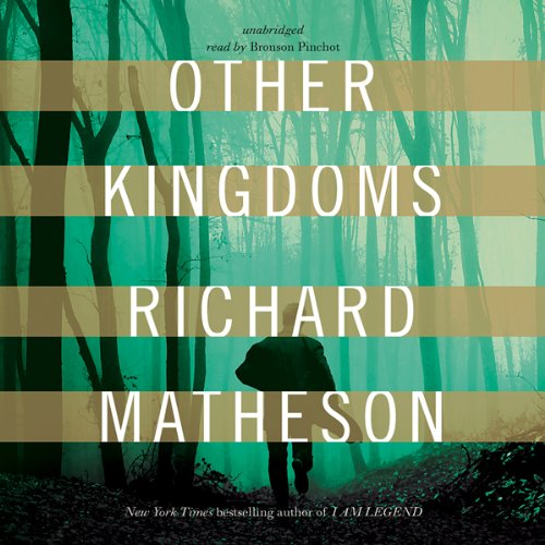 Other Kingdoms audiobook cover art