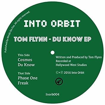 Du Know EP