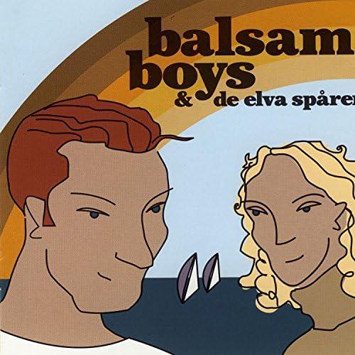 Balsam Boys