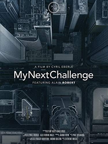 My Next Challenge