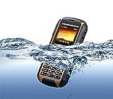 IceFox (TM) Dual Sim Outdoor Handy,2,0 Zoll Display,IP68 Wasserdicht,Stoßfest, Rugged Handy Ohne Vertrag,Versand aus Deutschland - 3
