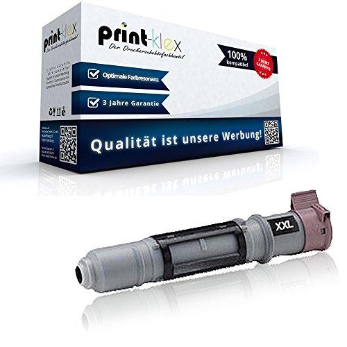 Kompatible Tonerkartusche für Brother MFC 9000 MFC 9050 MFC 9060 MFC 9500 MFC 9550 P-8000 PPF 2750 PPF 2750ML PPF 3550ML PPF 3650ML TN200 TN-200 TN 200 Black Schwarz XXL