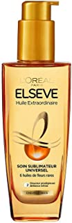 L'Oréal Paris Elsève Hair Care Universal Extraordinary Oil, 100 ml