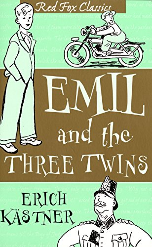 Emil and the Three Twins (Red Fox Classics)の詳細を見る