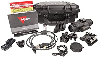 Trijicon Electro Optics IR Patrol M300W 19mm Thermal Imaging Monocular Tactical Kit, IRMO-300TK