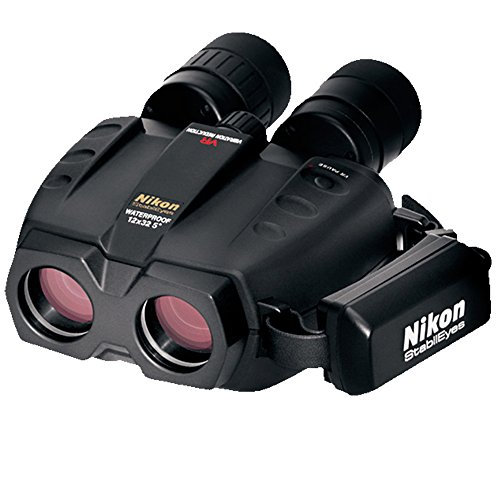 Nikon Bildstabilisiertes Fernglas StabilEyes 16x32 VR