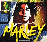 Songtexte von Bob Marley & The Wailers - Marley