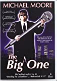 The Big One (Michael Moore) [DVD]
