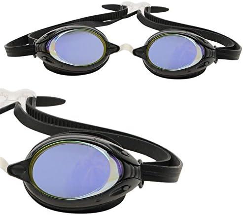 Slazenger Mens Hydro Goggles Swimming Latest item Many popular brands