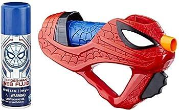 Spider-Man Web Burst Blaster