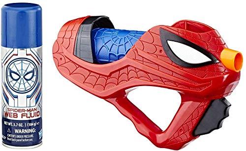 guante de spiderman lanza telarañas precio fabricante Spider-Man
