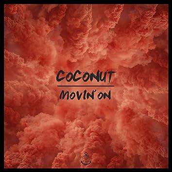 Movin' on (Original Mix)