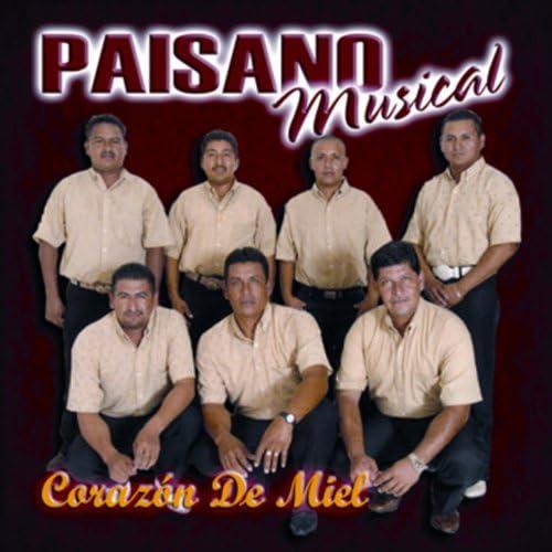 Paisano Musical