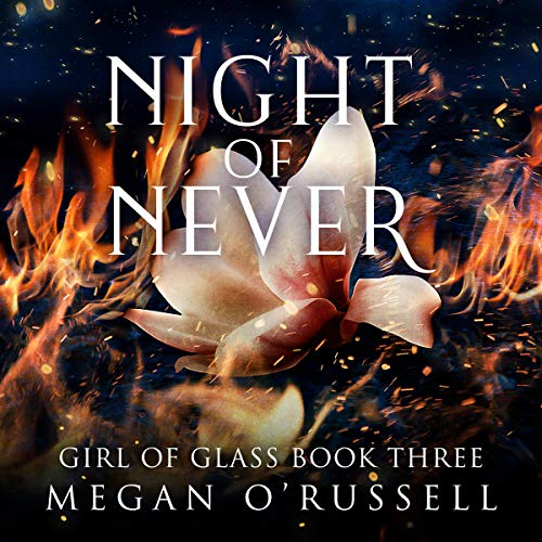 Night of Never cover art