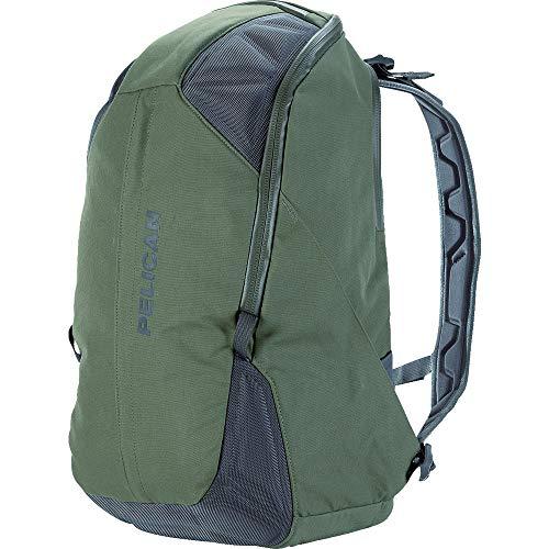 Pelican SL-MPB35-OD Weatherproof Backpack  Mobile Protect Backpack [MPB35] - 35 Liter (OD Green),Medium