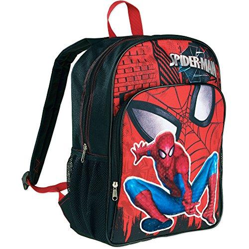 Spider-Man Bookbag