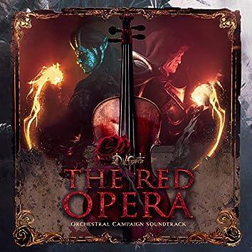 The Red Opera Orchestral Campaign Soundtrack