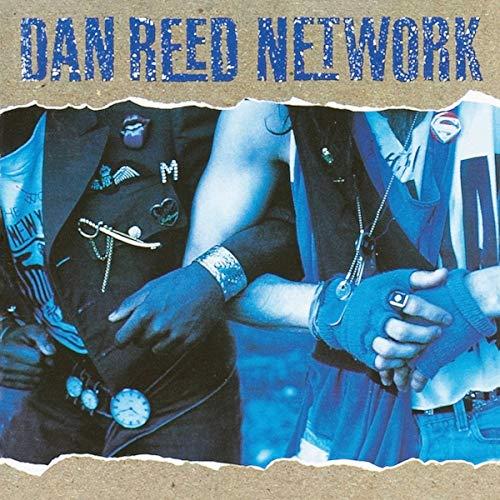 Dan Reed Network: Dan Reed Network (Remastered) (Audio CD)