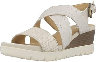 da049c10 Amazon.es: Geox - Sandalias de dedo / Sandalias y palas: Zapatos y ...