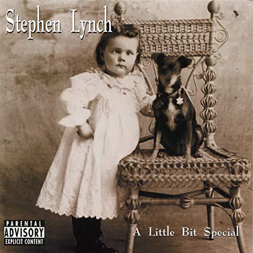 Top stephen lynch cd for 2020