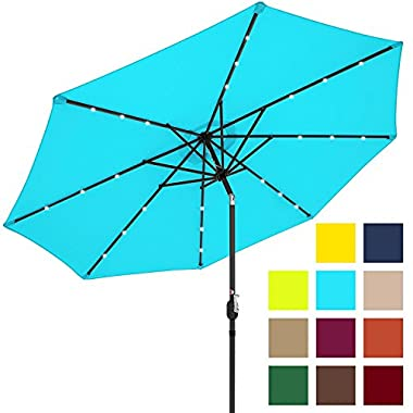 Best Choice Products SKY4042 Patio Umbrella