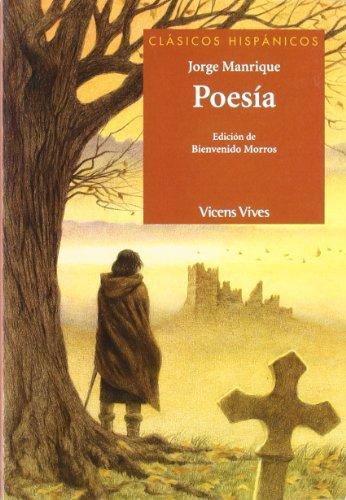 Poesia 24 (Clásicos Hispánicos)