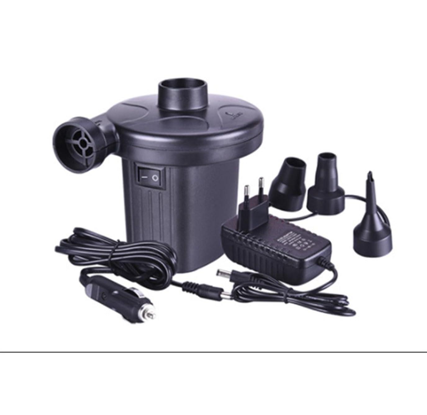 車の空気ポンプの空気のコンプレッサーの車の空気のコンプレッサーのポンプの圧縮220V 12Vの家の車と電気ポンプの吸水