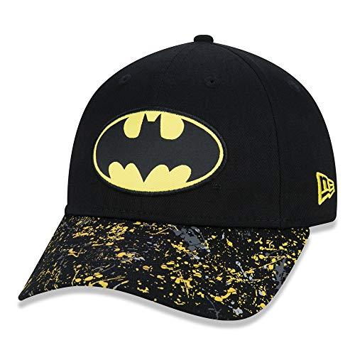 New Era Gorra Kids Character 9Forty ~ Batman