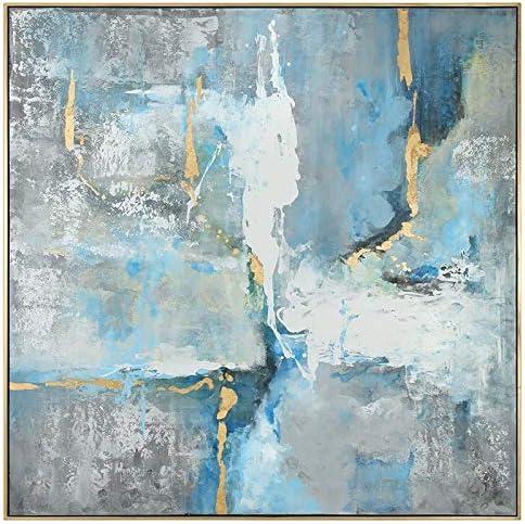 Metaphysical Art Bohemian Choose Your Color Original Fluid Painting on Canvas Goddess Art Home Accents Triple Moon Goddess on Canvas